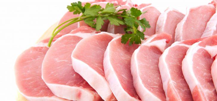 (Português do Brasil) Exportações de carne suína crescem 38,1% em 2016